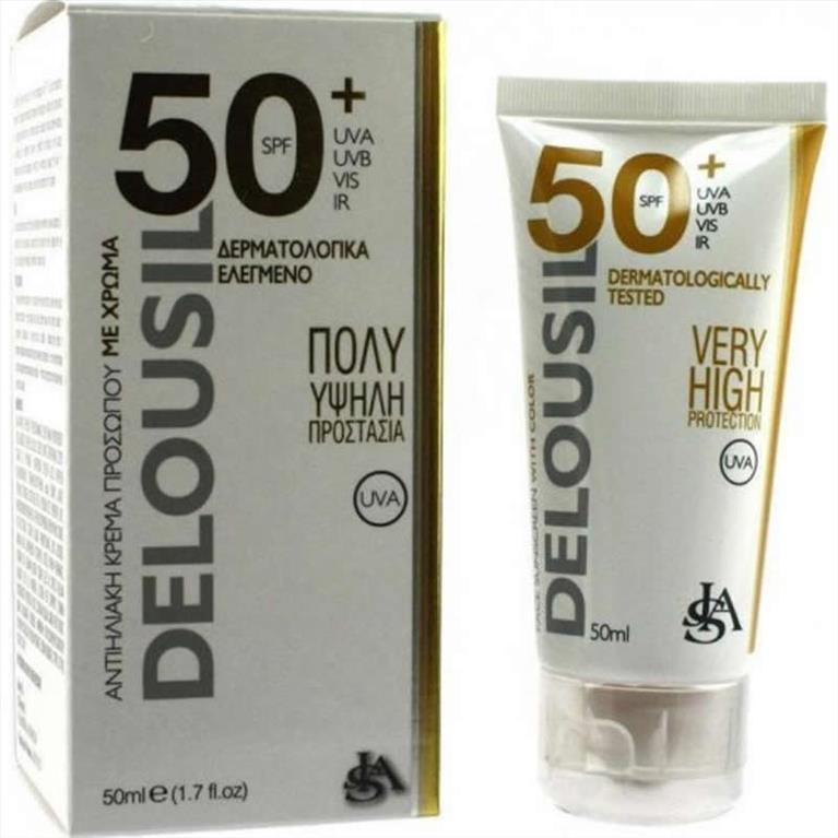 DELOUSIL50COLOR