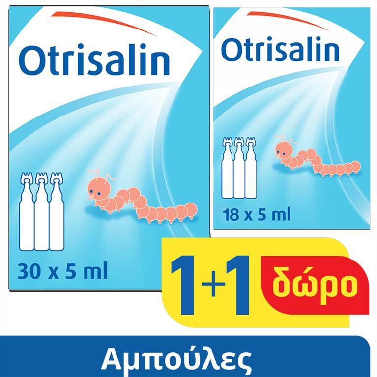 OTRISALIN+18
