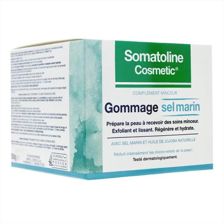 SOMATOLINESELMARIN