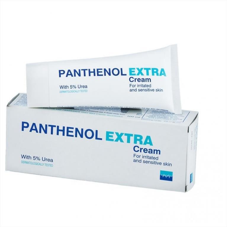 PANTHENOLEXTRAUREA5