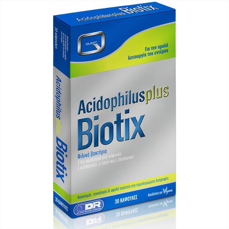 ACIDOPHILUSBIOTIX