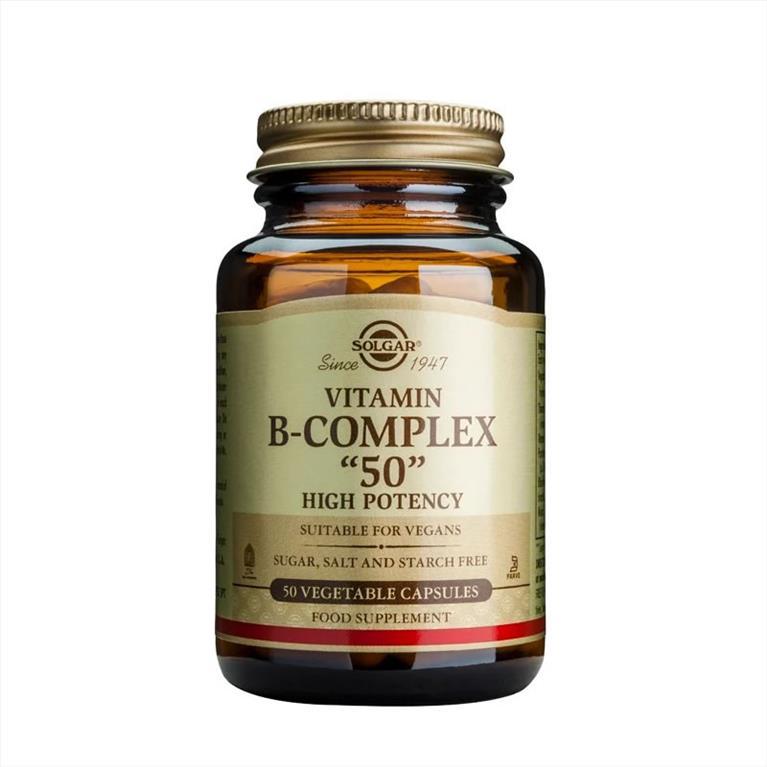 B50COMPLEX