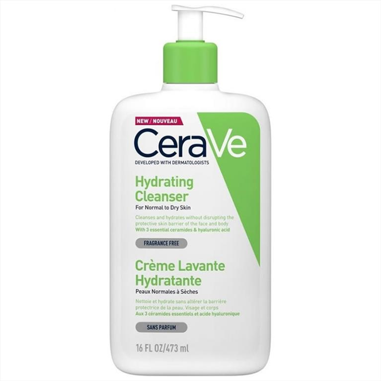 HYDRATINGCLEANSER473