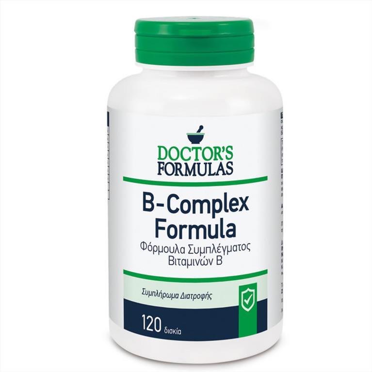 BCOMPLEX120
