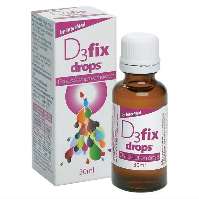 D3FIXDROPS