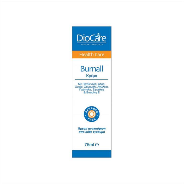 BURNALL