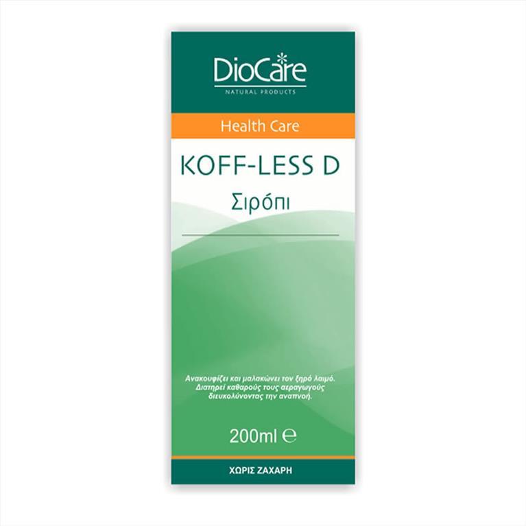 KOFFLESS