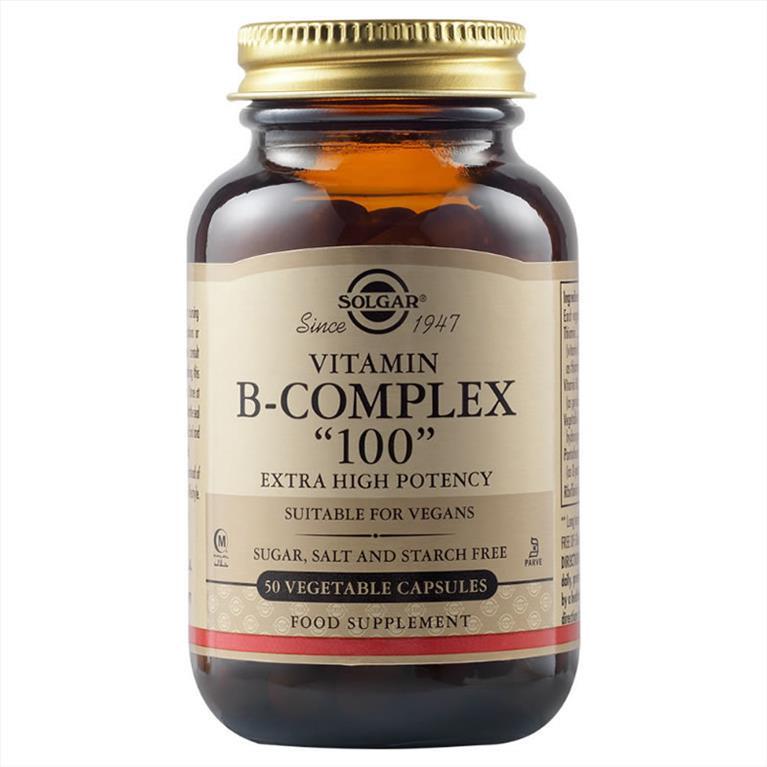 B100COMPLEX