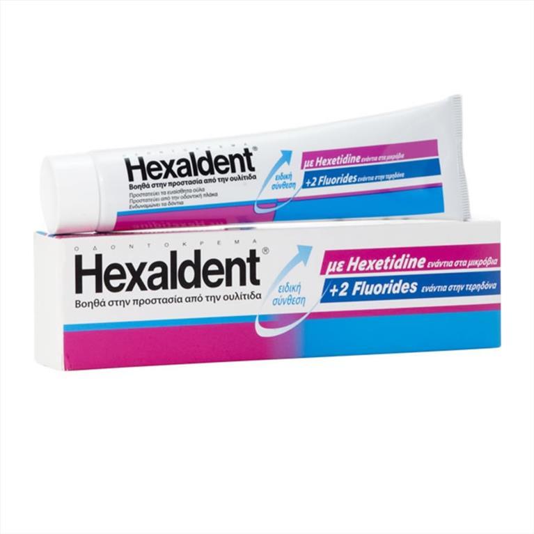 HEXALDENT